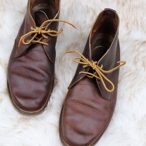 Red Wing Shoes - RED WING: Chukka Boot